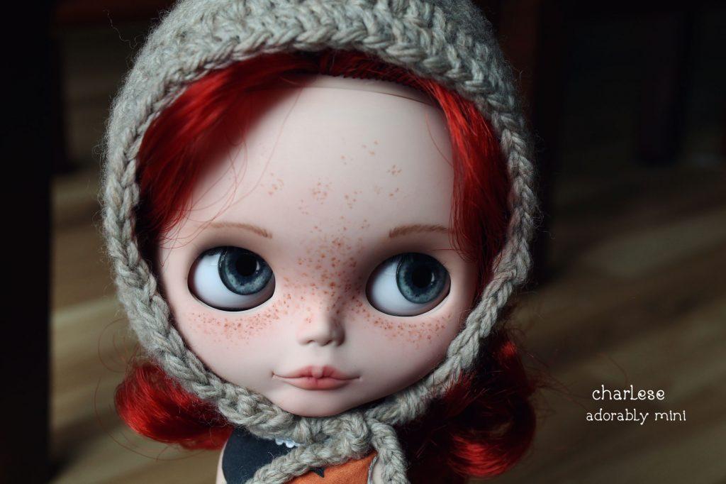 Blythe Doll no25 Charlese - 8