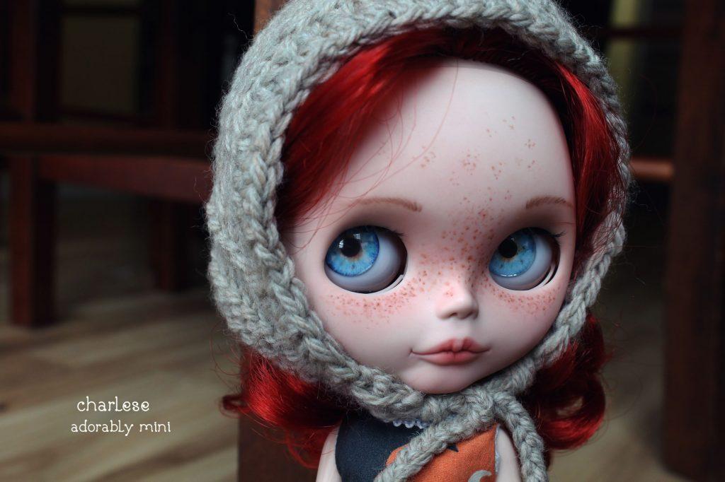 Blythe Doll no25 Charlese - 9