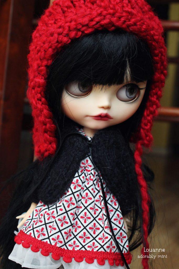 Blythe Doll no29 Louanne - 02