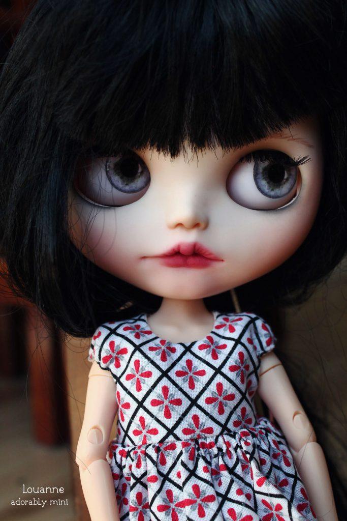 Blythe Doll no29 Louanne - 11