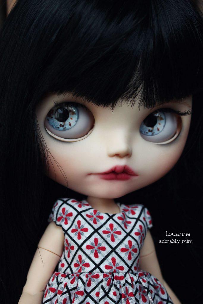 Blythe Doll no29 Louanne - 15