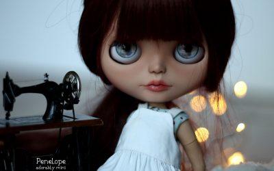 Blythe Dolls For Sale #35: Penelope