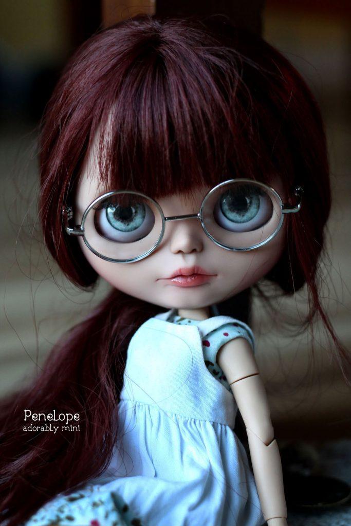 Blythe Doll Glasses