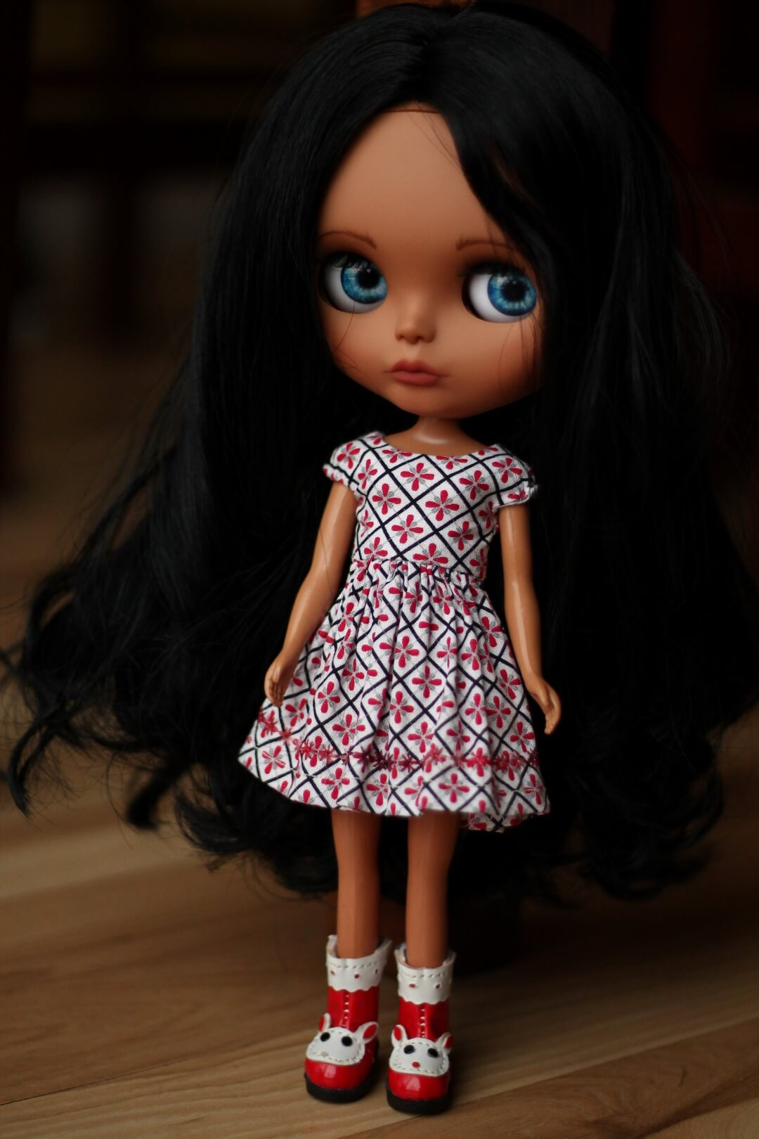 Blythe Doll no42 Lexi - 01