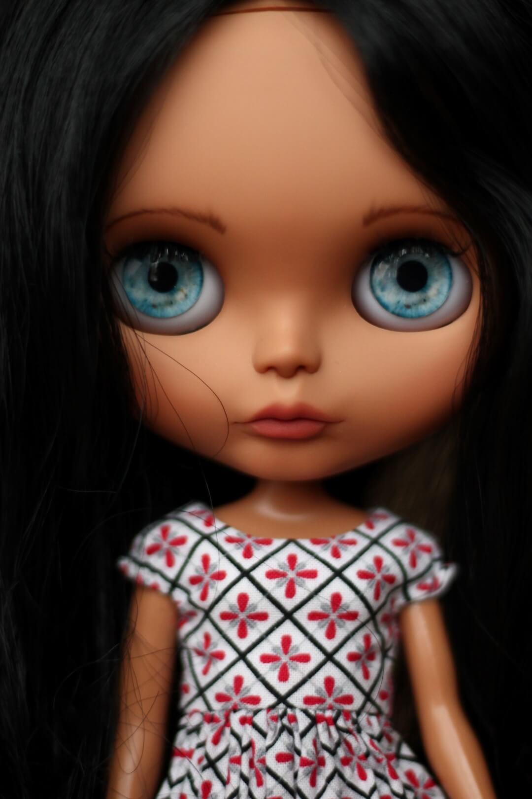 Blythe Doll no42 Lexi - 02