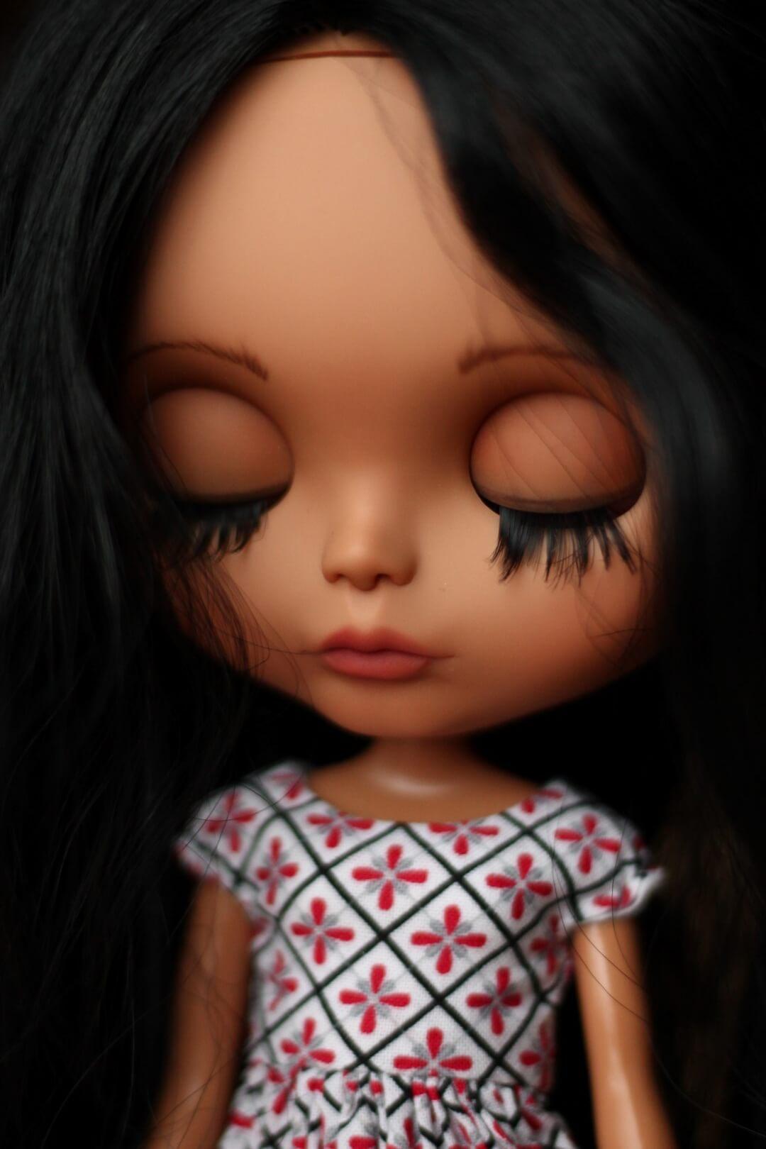 Blythe Doll no42 Lexi - 03