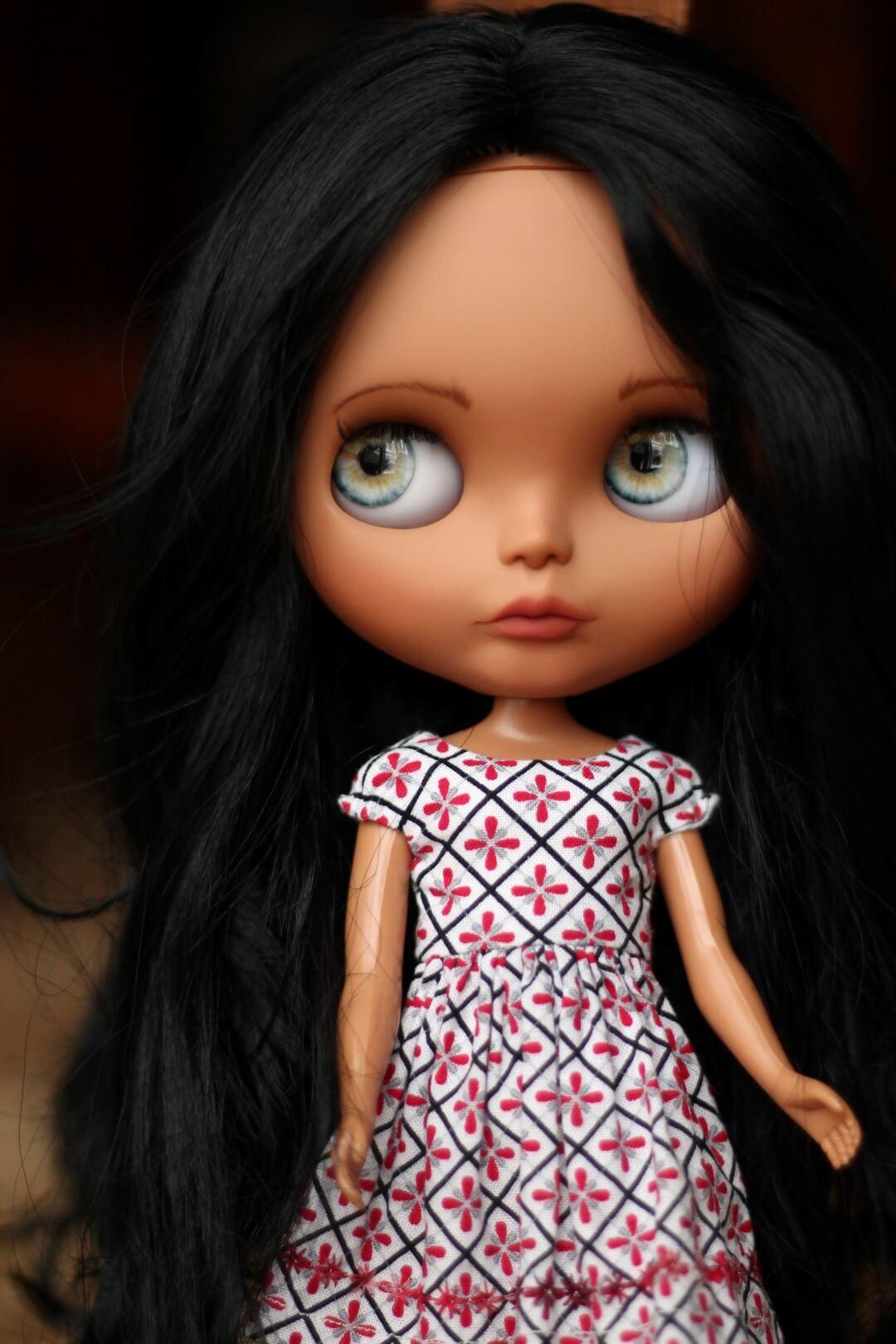Blythe Doll no42 Lexi - 04