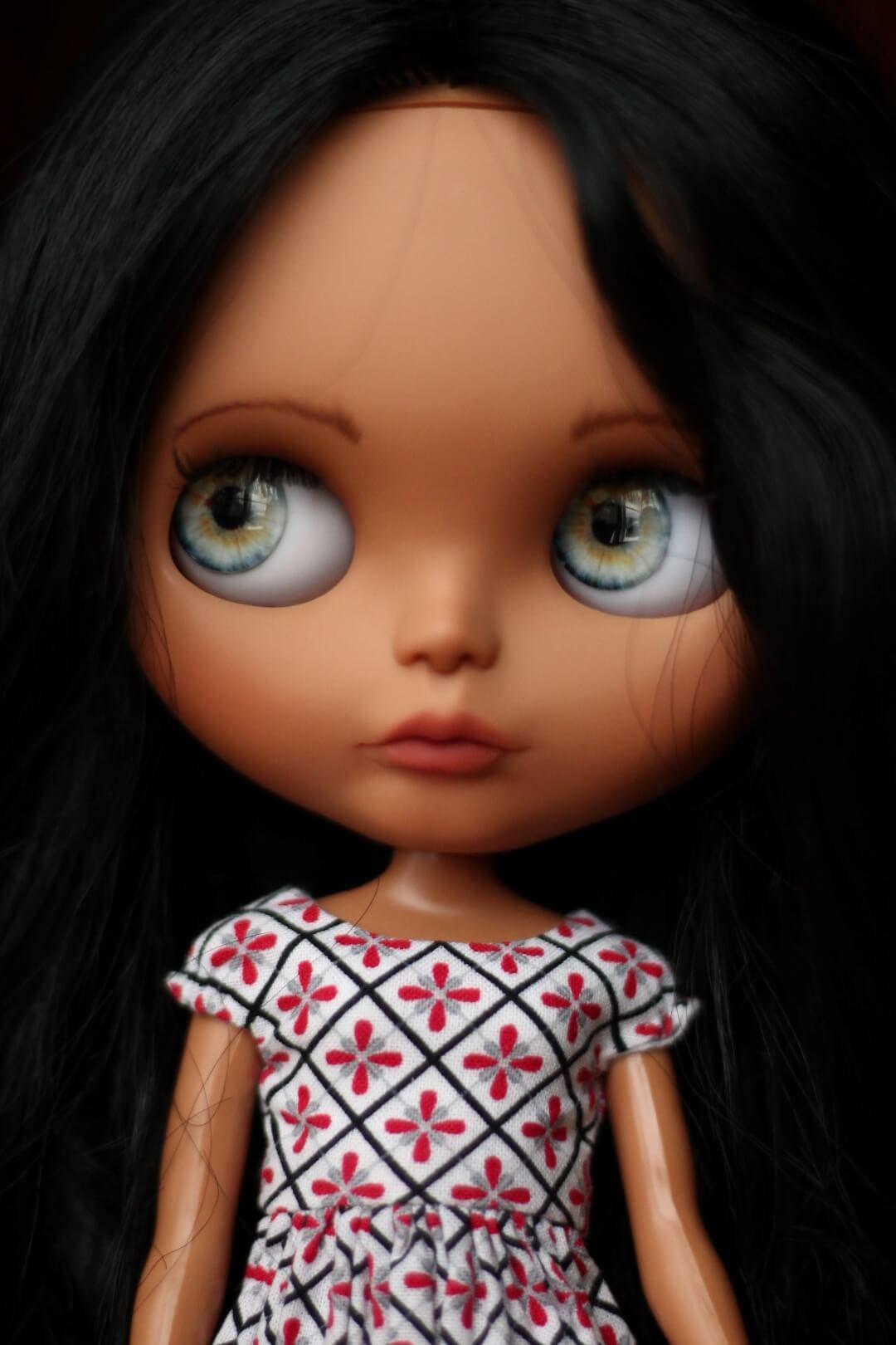Blythe Doll no42 Lexi - 05