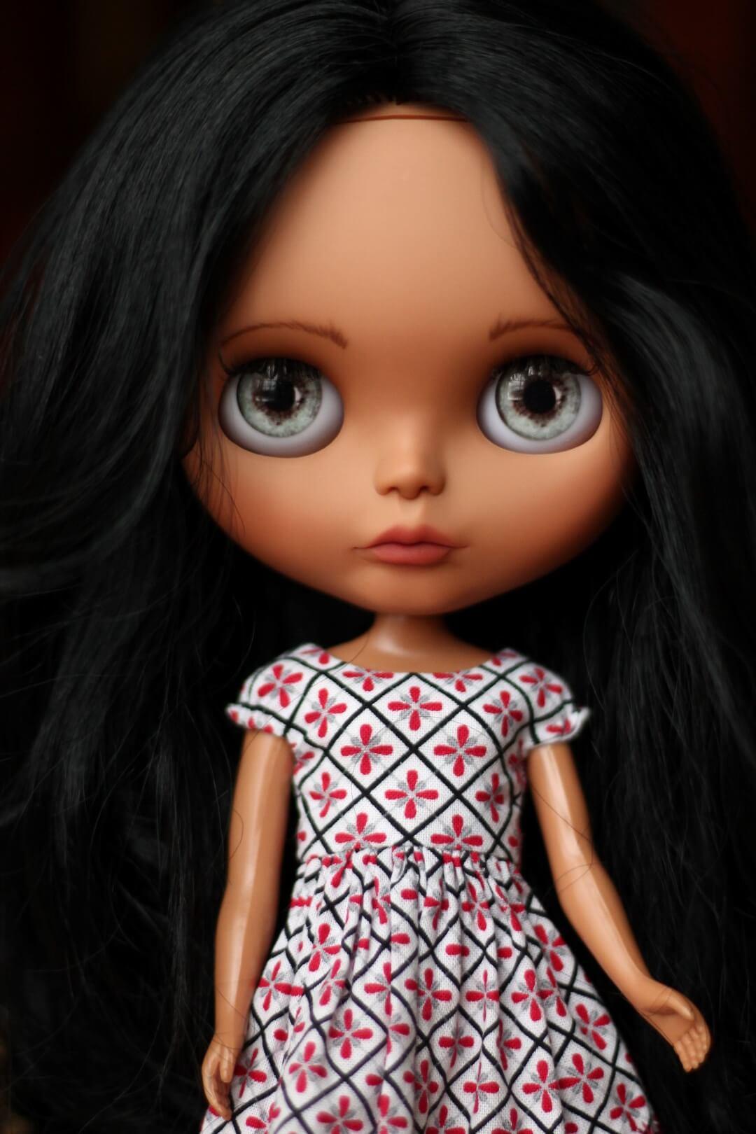 Blythe Doll no42 Lexi - 06