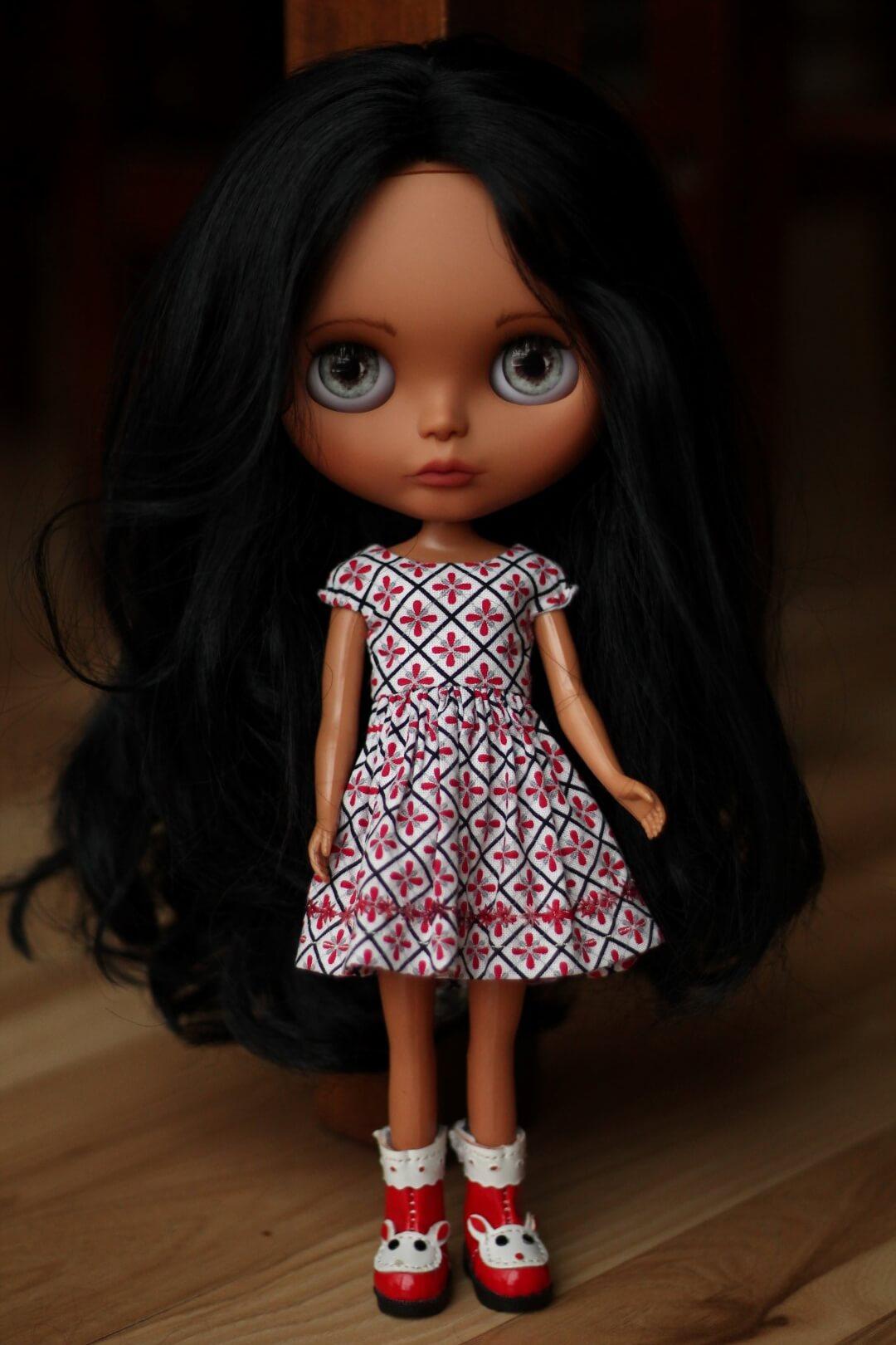 Blythe Doll no42 Lexi - 07