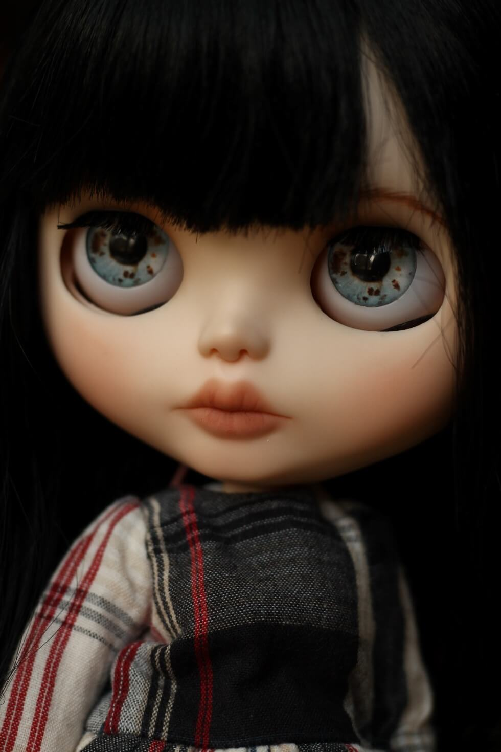 Blythe Doll no44 Matilda - 01