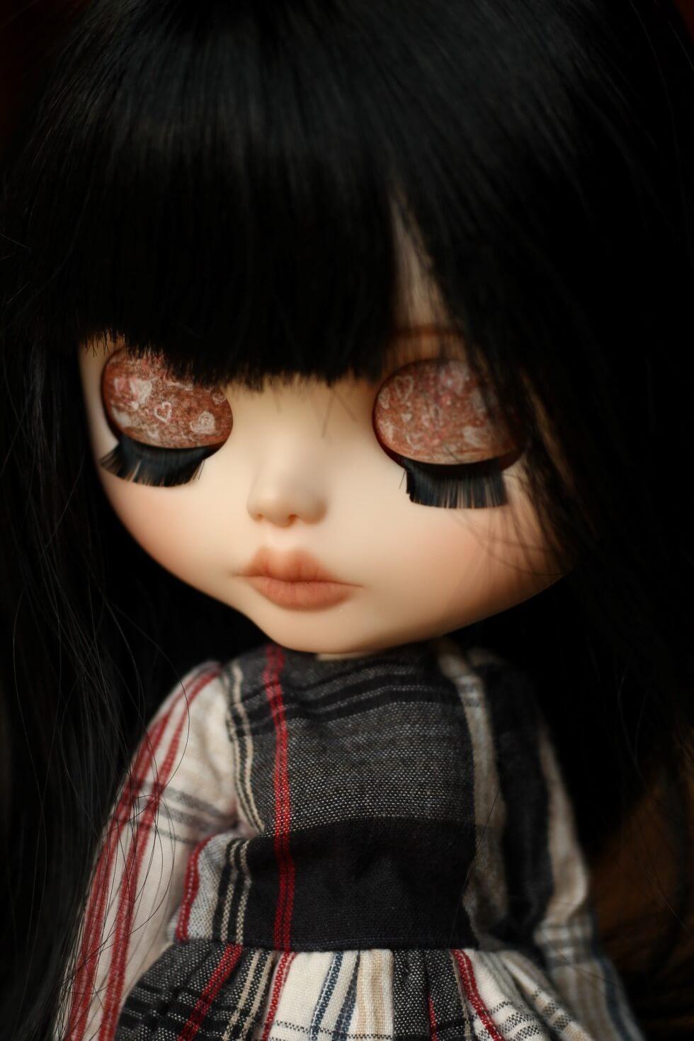 Blythe Doll no44 Matilda - 02