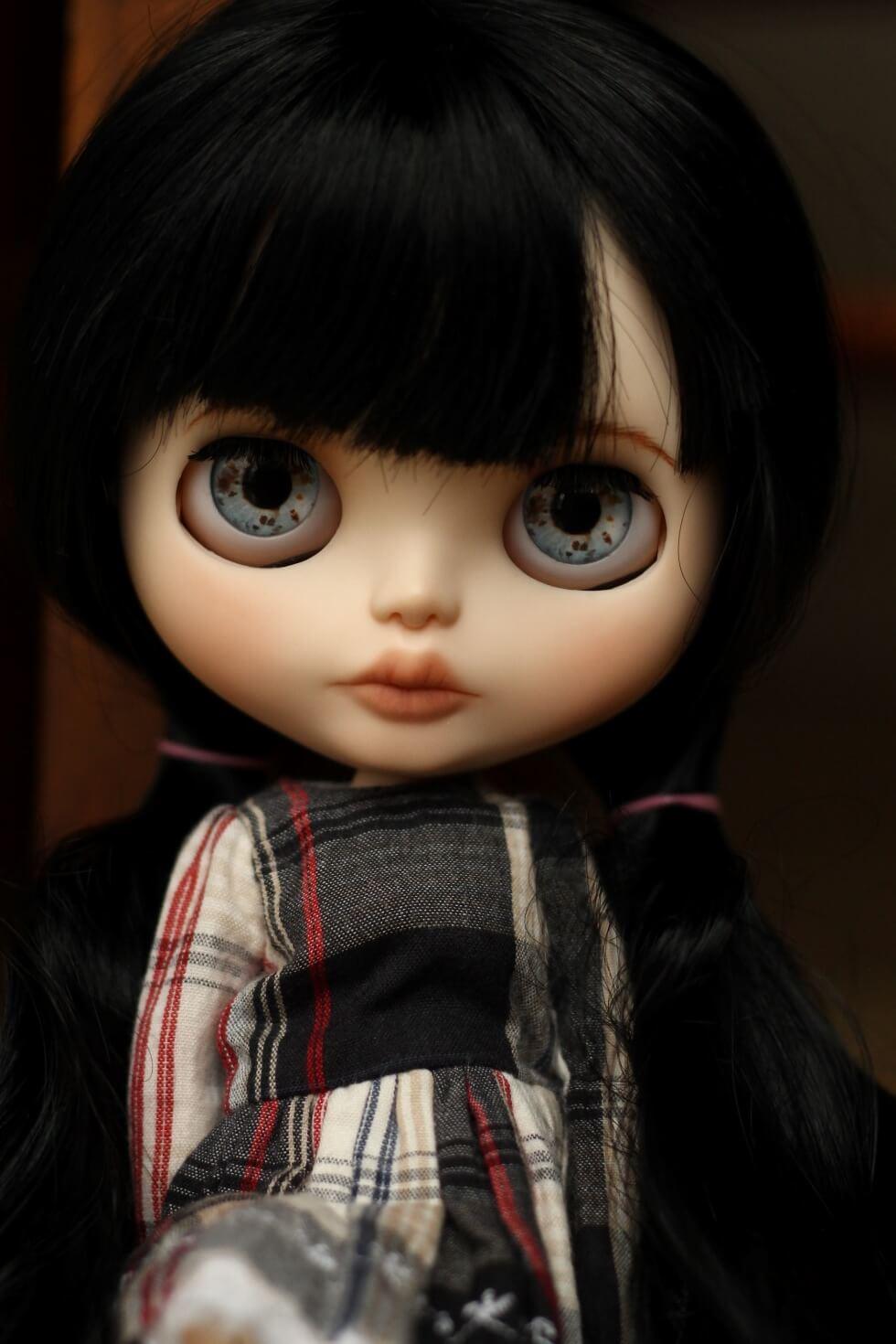 Blythe Doll no44 Matilda - 05