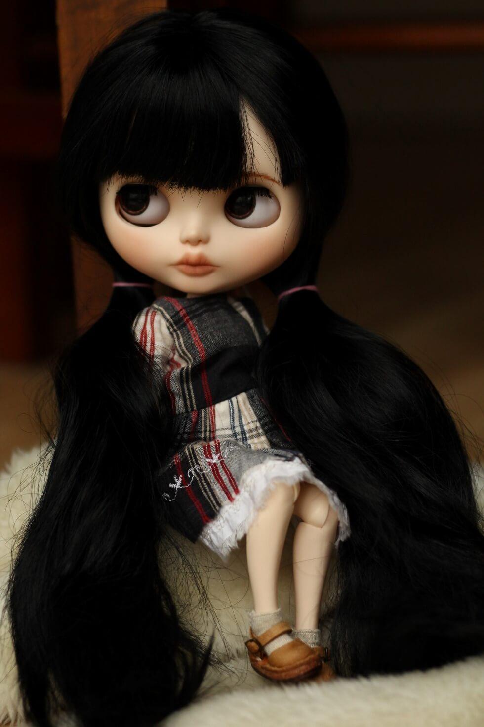 Blythe Doll no44 Matilda - 06