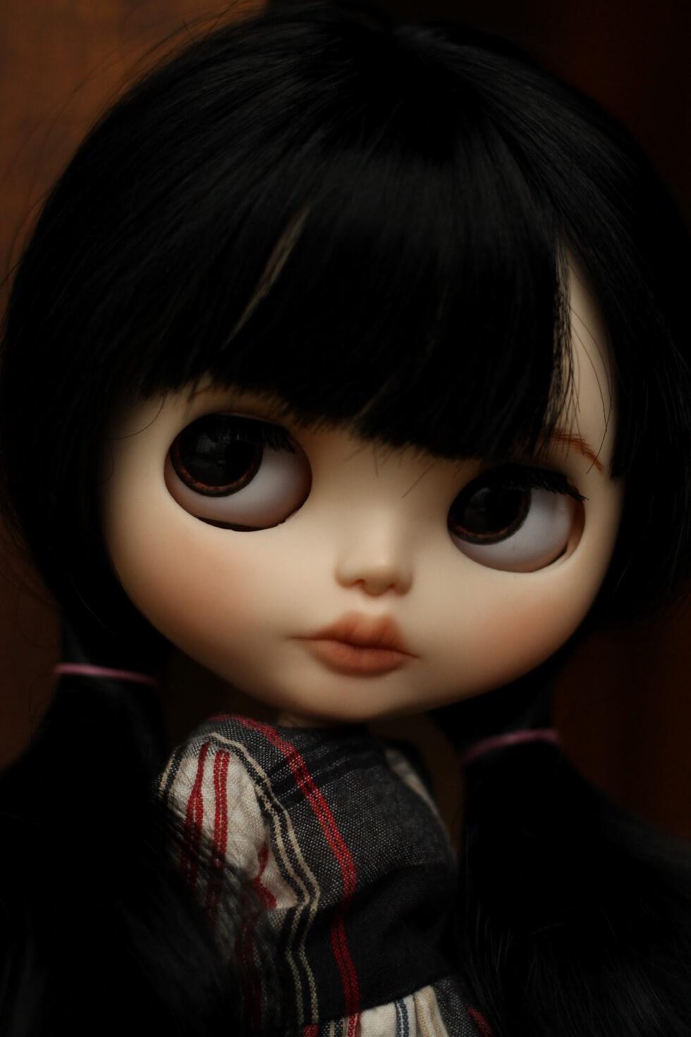 Blythe Doll no44 Matilda - 07