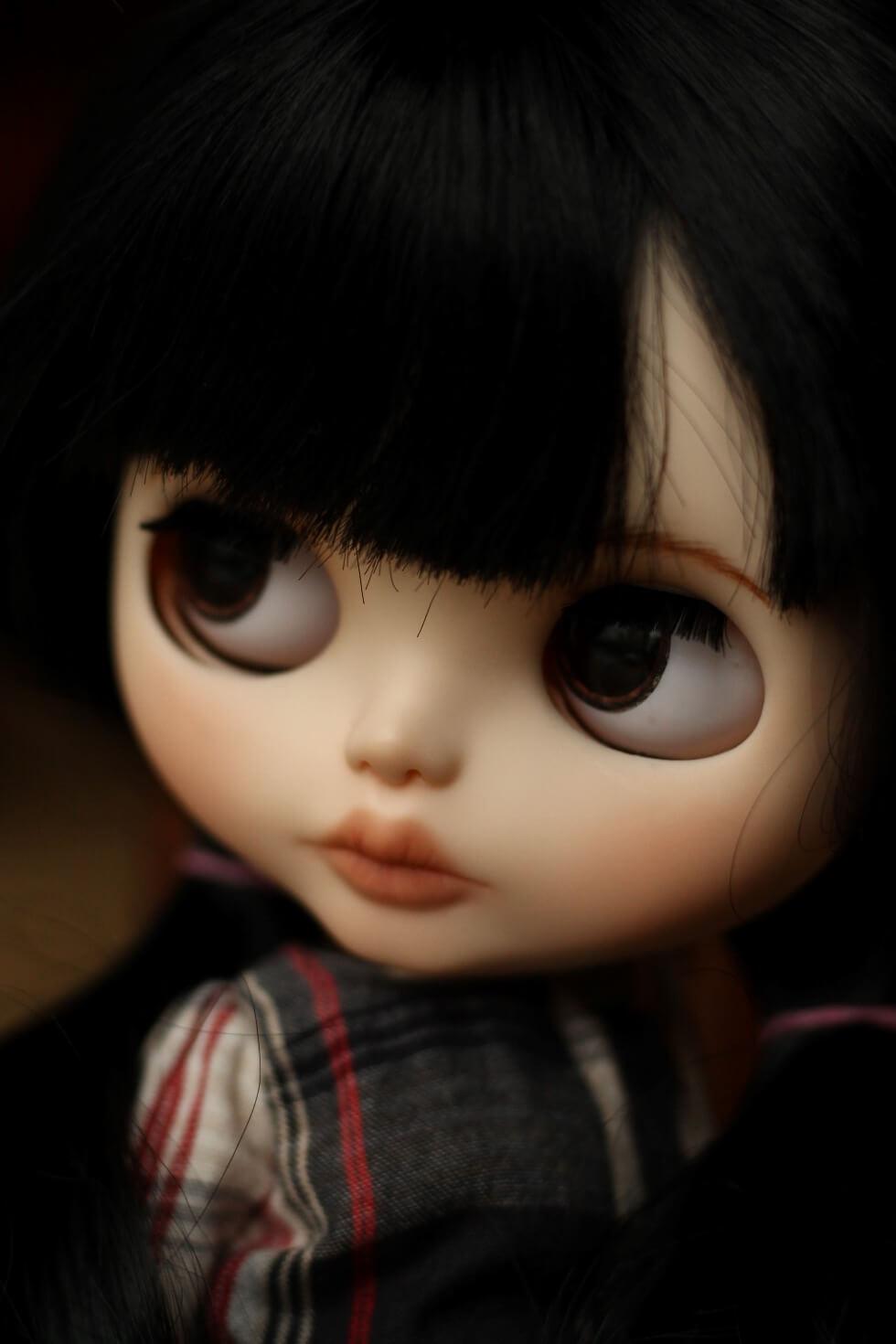 Blythe Doll no44 Matilda - 08
