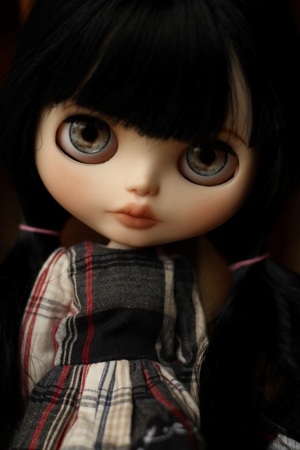 Blythe Doll no44 Matilda - 09