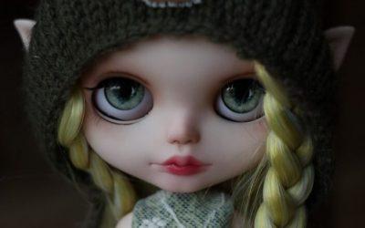 Blythe Dolls For Sale #37: Gwynn