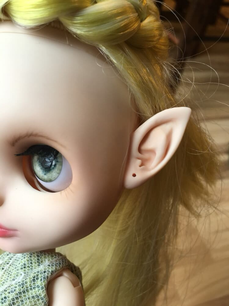 Custom Blythe Doll no37 Gwynn11