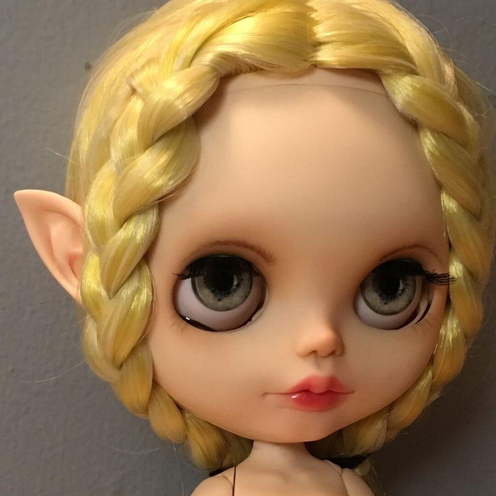Custom Blythe Doll no37 Gwynn12