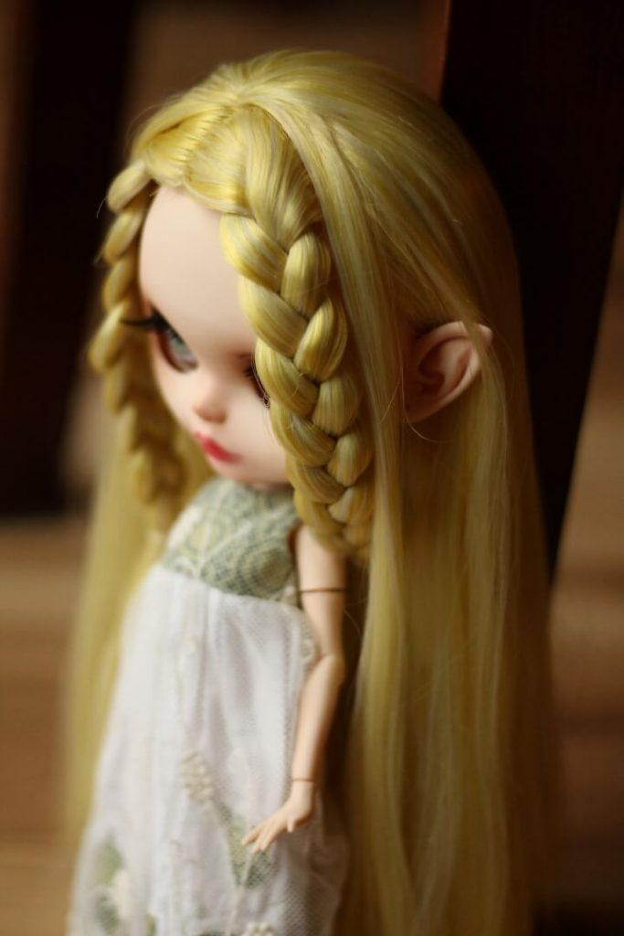 Custom Blythe Doll no37 Gwynn14