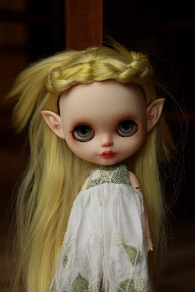 Custom Blythe Doll no37 Gwynn15