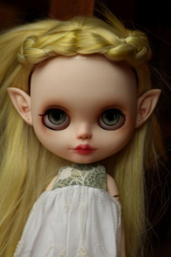 Custom Blythe Doll no37 Gwynn16