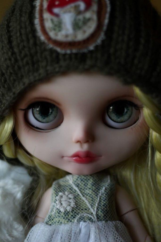 Custom Blythe Doll no37 Gwynn17