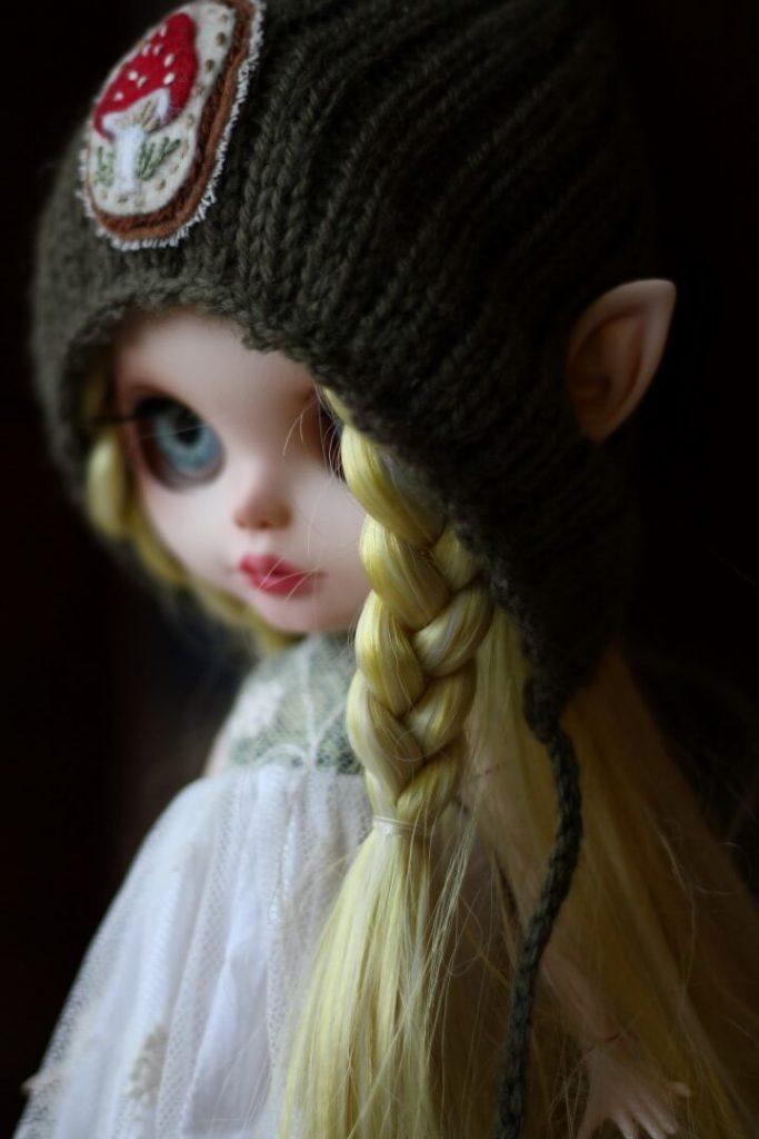 Custom Blythe Doll no37 Gwynn2