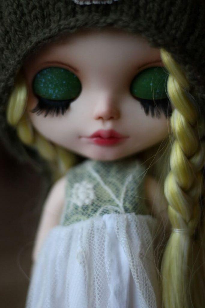 Custom Blythe Doll no37 Gwynn3