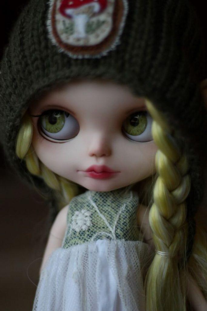 Custom Blythe Doll no37 Gwynn4