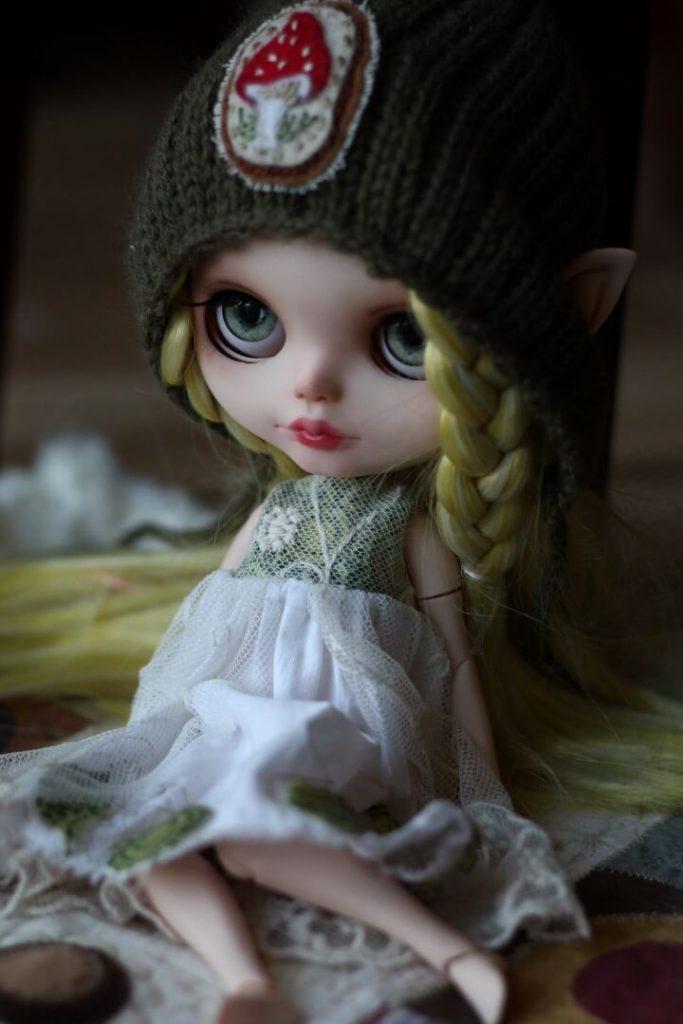 Custom Blythe Doll no37 Gwynn5