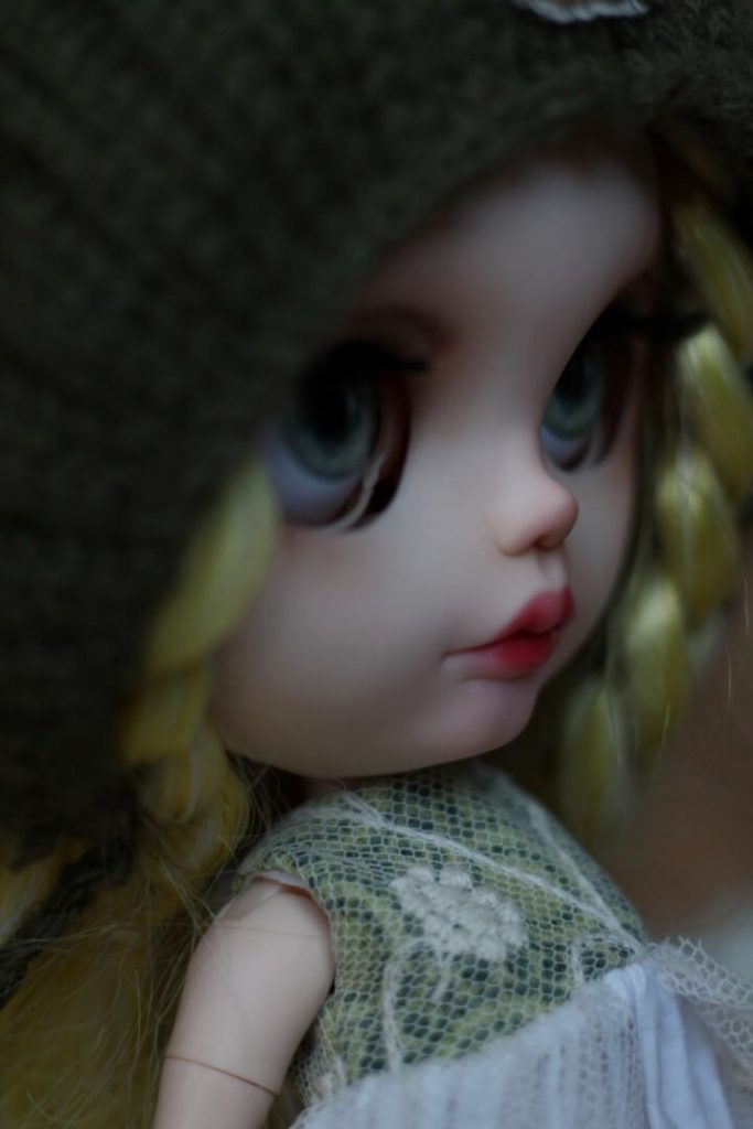 Custom Blythe Doll no37 Gwynn6