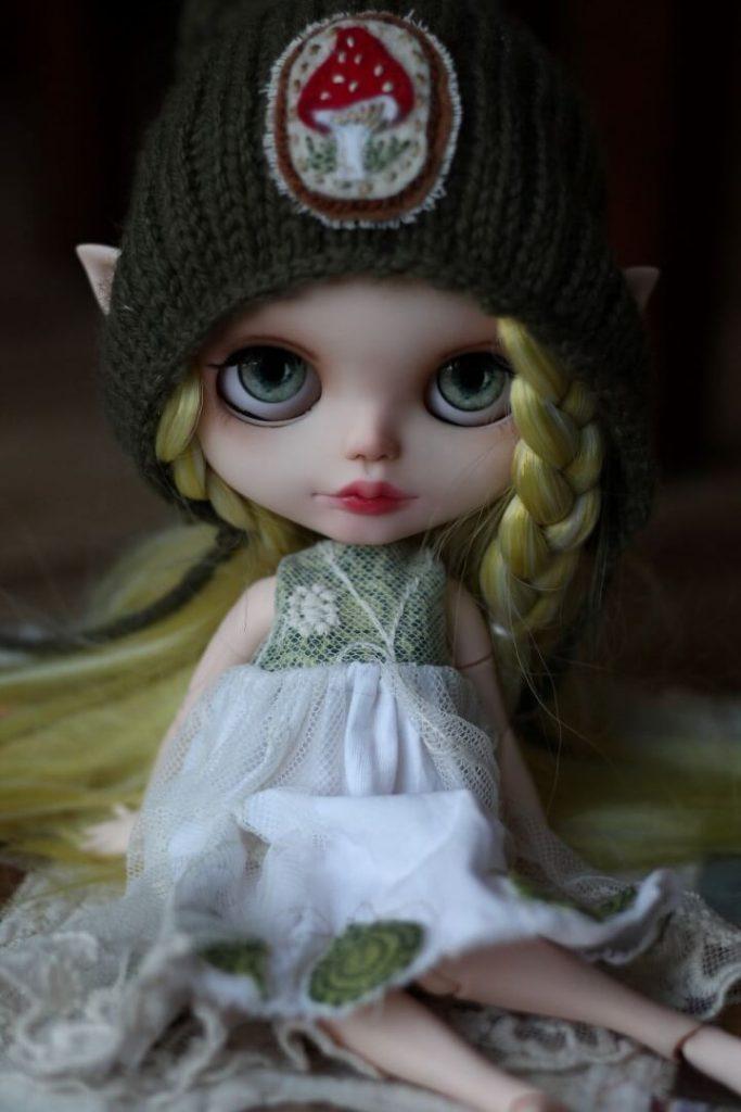 Custom Blythe Doll no37 Gwynn7