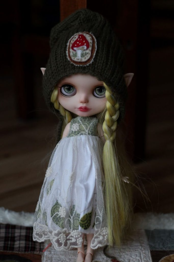 Custom Blythe Doll no37 Gwynn8