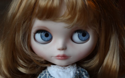 Blythe Dolls For Sale #34: Holly