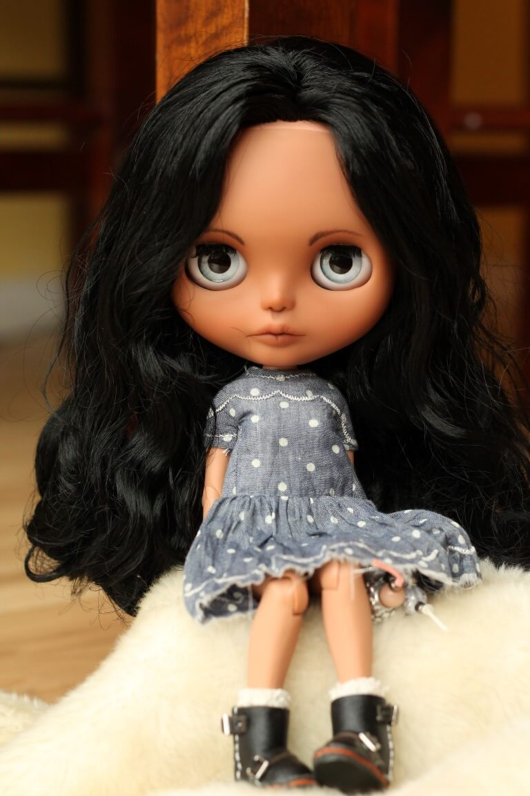 Custom Doll Alexandra 04