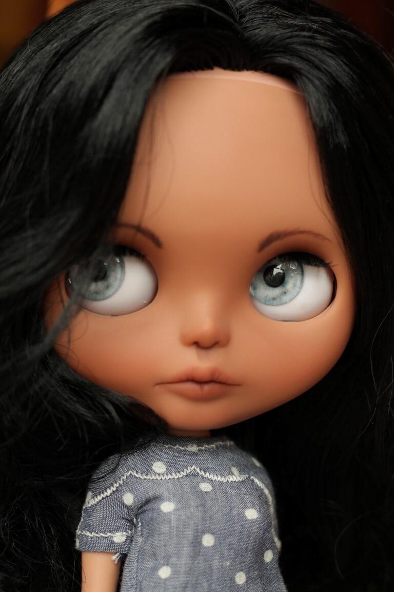 Custom Doll Alexandra 06