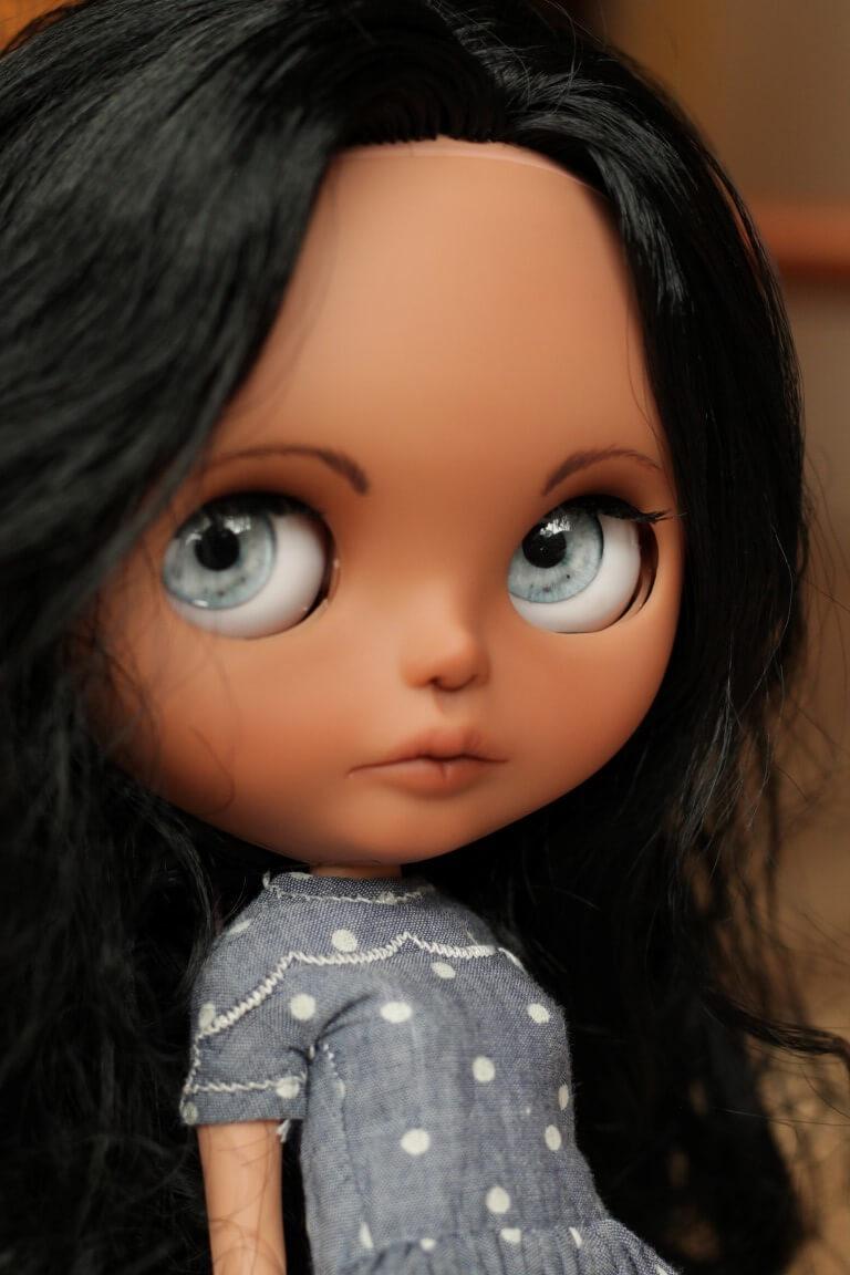 Custom Doll Alexandra 10