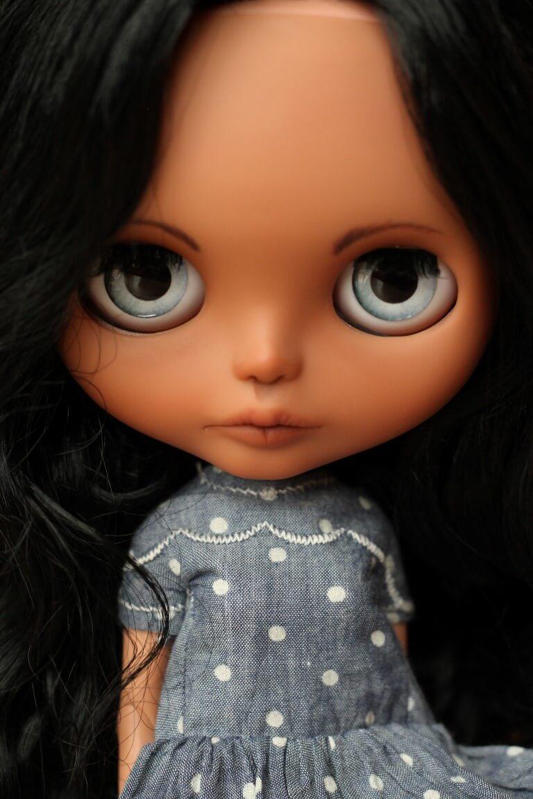 Custom Doll Alexandra 12