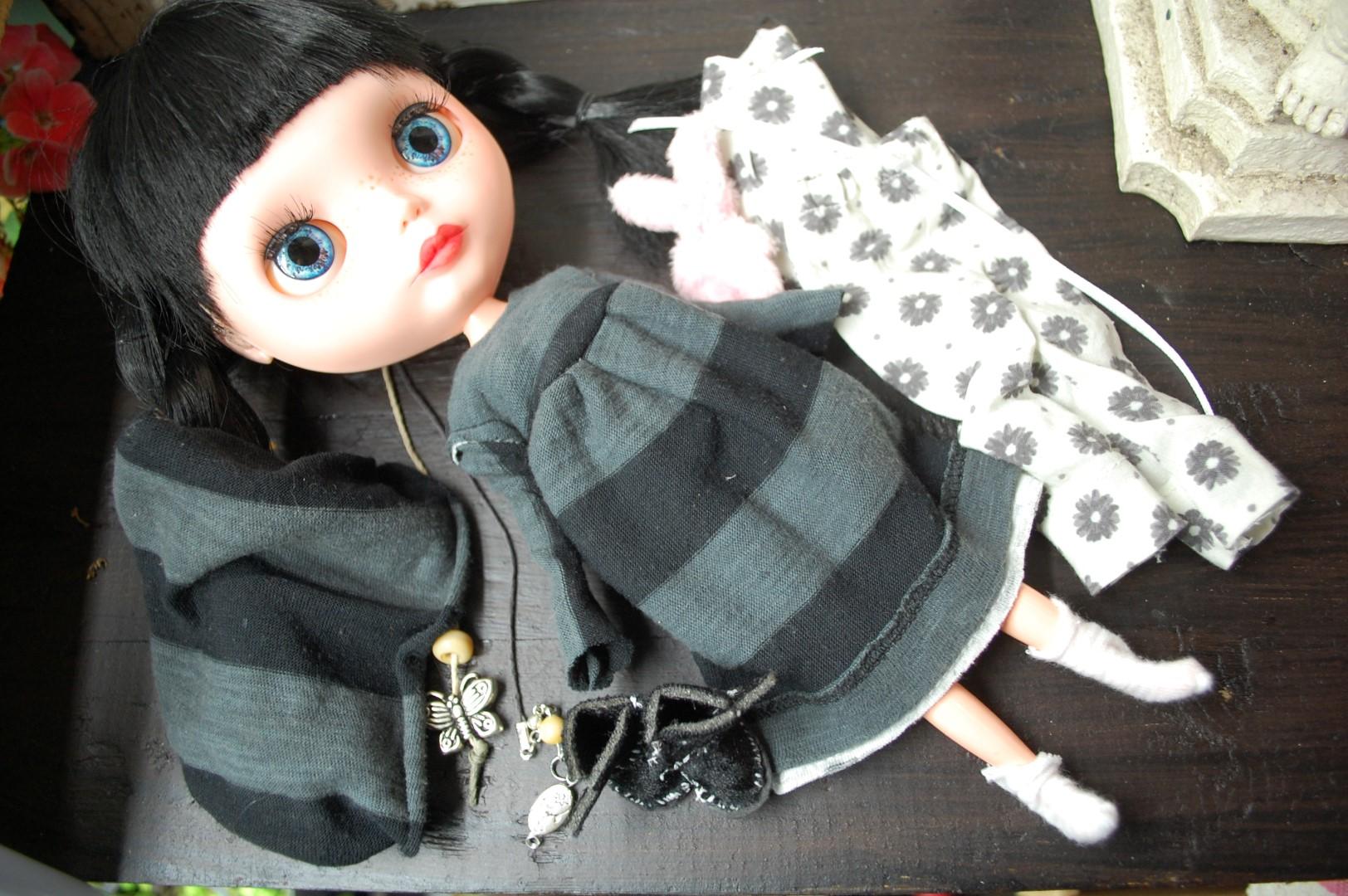 custom blythe jacqueline