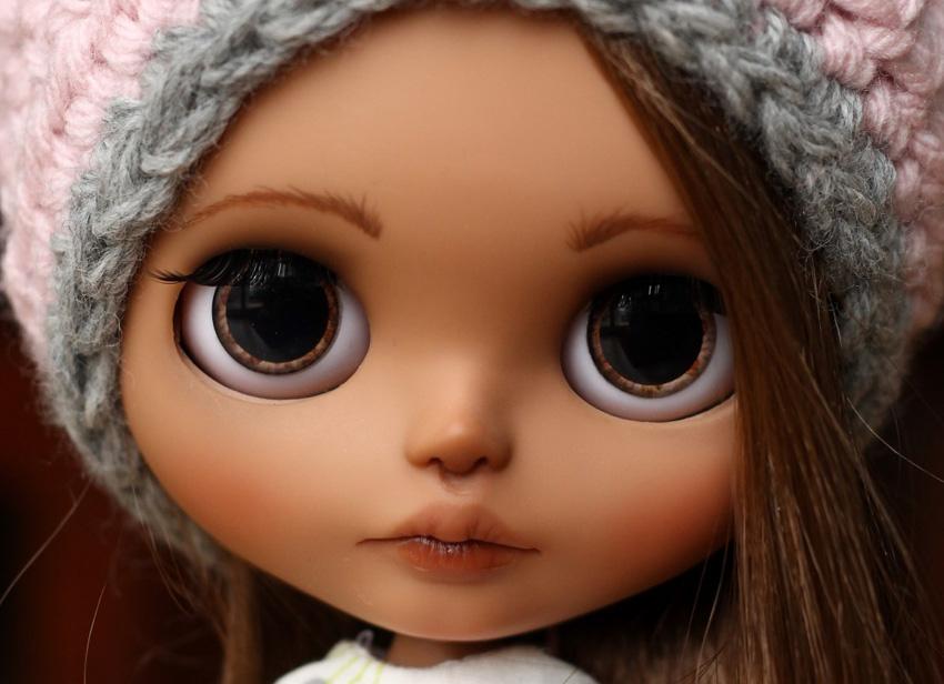 Blythe Dolls For Sale #43: Hattie