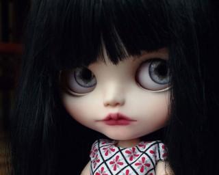 louanne custom doll