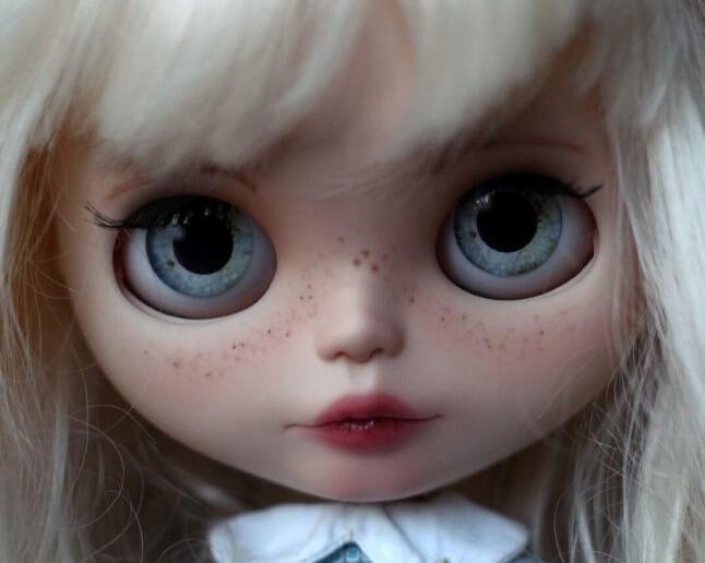 Blythe Dolls For Sale #41: Marigold