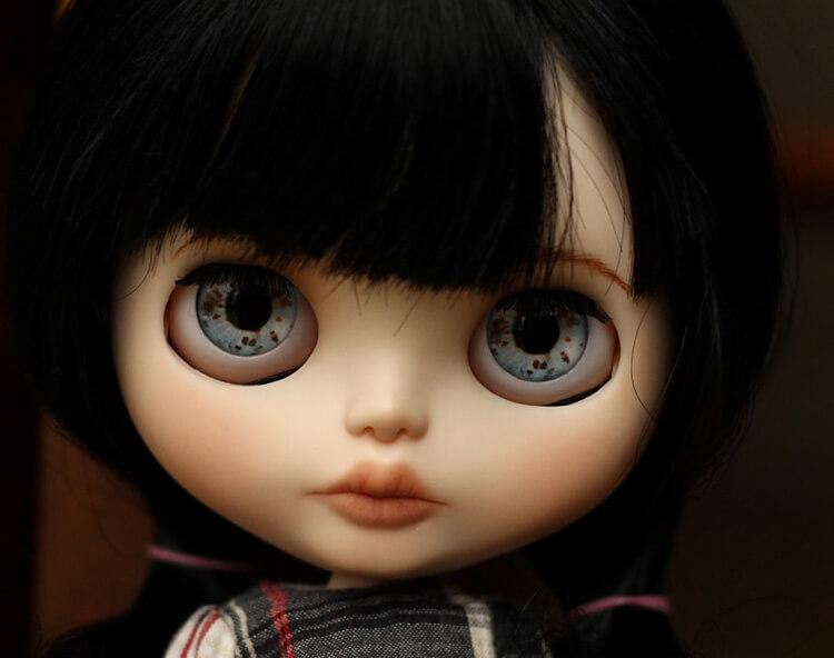 Blythe Dolls For Sale #44: Matilda
