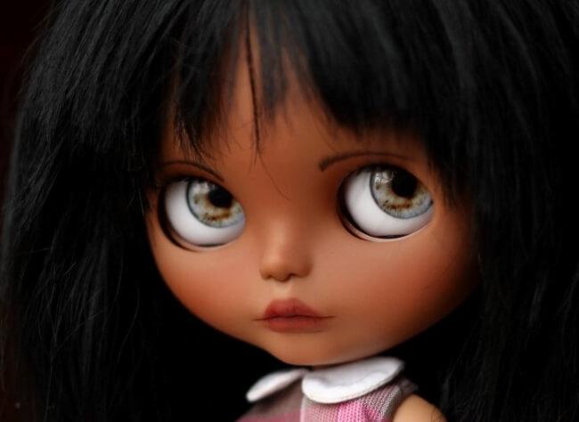 Blythe Dolls For Sale #40: Nissa