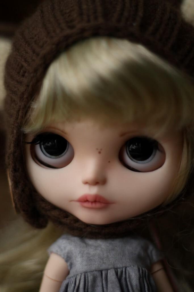 OOAK Custom Blythe Doll Bethany 11