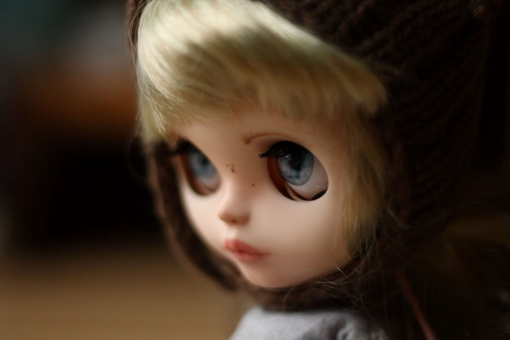 OOAK Custom Blythe Doll Bethany 15