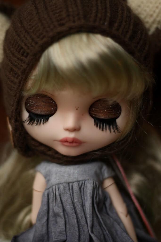 OOAK Custom Blythe Doll Bethany 16