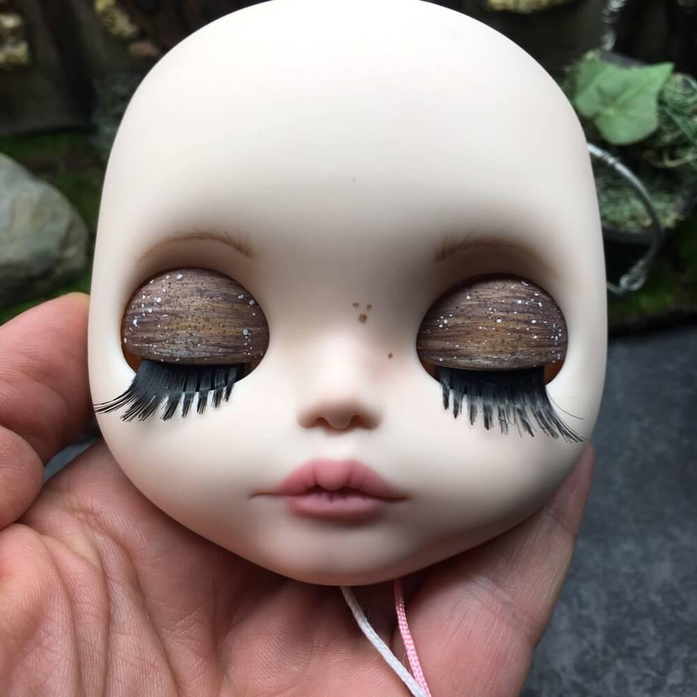 OOAK Custom Blythe Doll Bethany 18